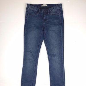 Madewell Legging Skinny Jeans Women Size 25